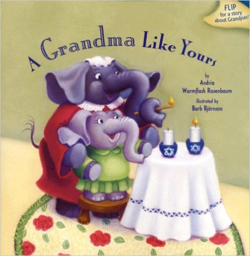 A Grandma Like Yours; Happy Family Blog